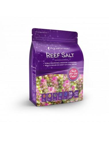 AQUAFOREST - Reef Salt - Sac 2Kg