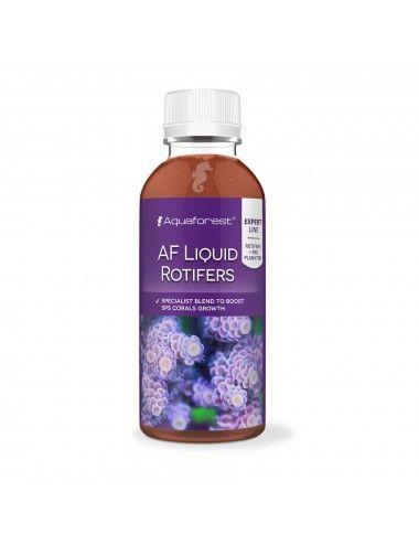 AQUAFOREST - Liquid Rotifer - 200ml - Nourriture liquide pour coraux