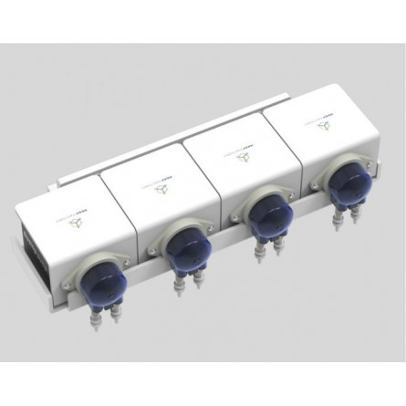 REEF FACTORY - Dosing Pump holder - Support de pompes doseuses
