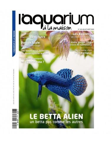 L'Aquarium à la maison - Numéro 140