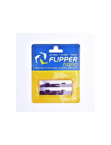 FLIPPER - Lames de rechange Flipper Nano