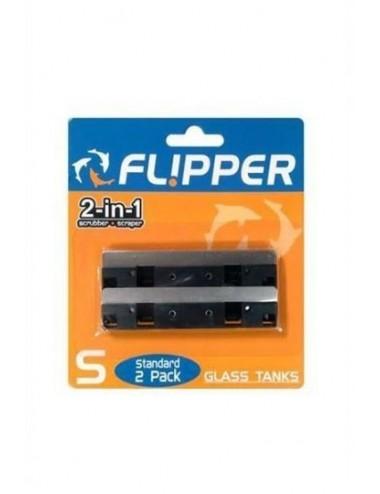 FLIPPER - Lames de rechange Flipper Standard