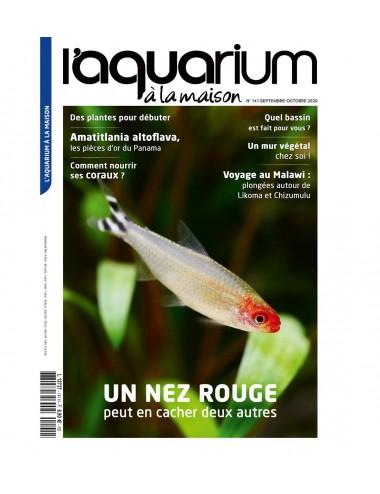 L'Aquarium à la maison -...