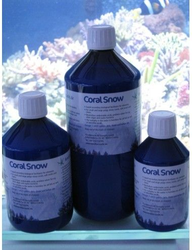 KORALLEN-ZUCHT Coral Snow 100ml