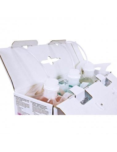 AQUA-MEDIC - Tri Complex - 3 x 2 litres