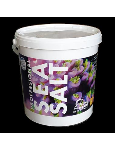 FAUNA MARIN - Professional Sea Salz - 25 kg Seau - Sel de mer pour aquarium récifal