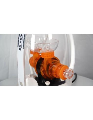 MAXSPECT - SK 400 Series - Écumeur pour aquarium marin