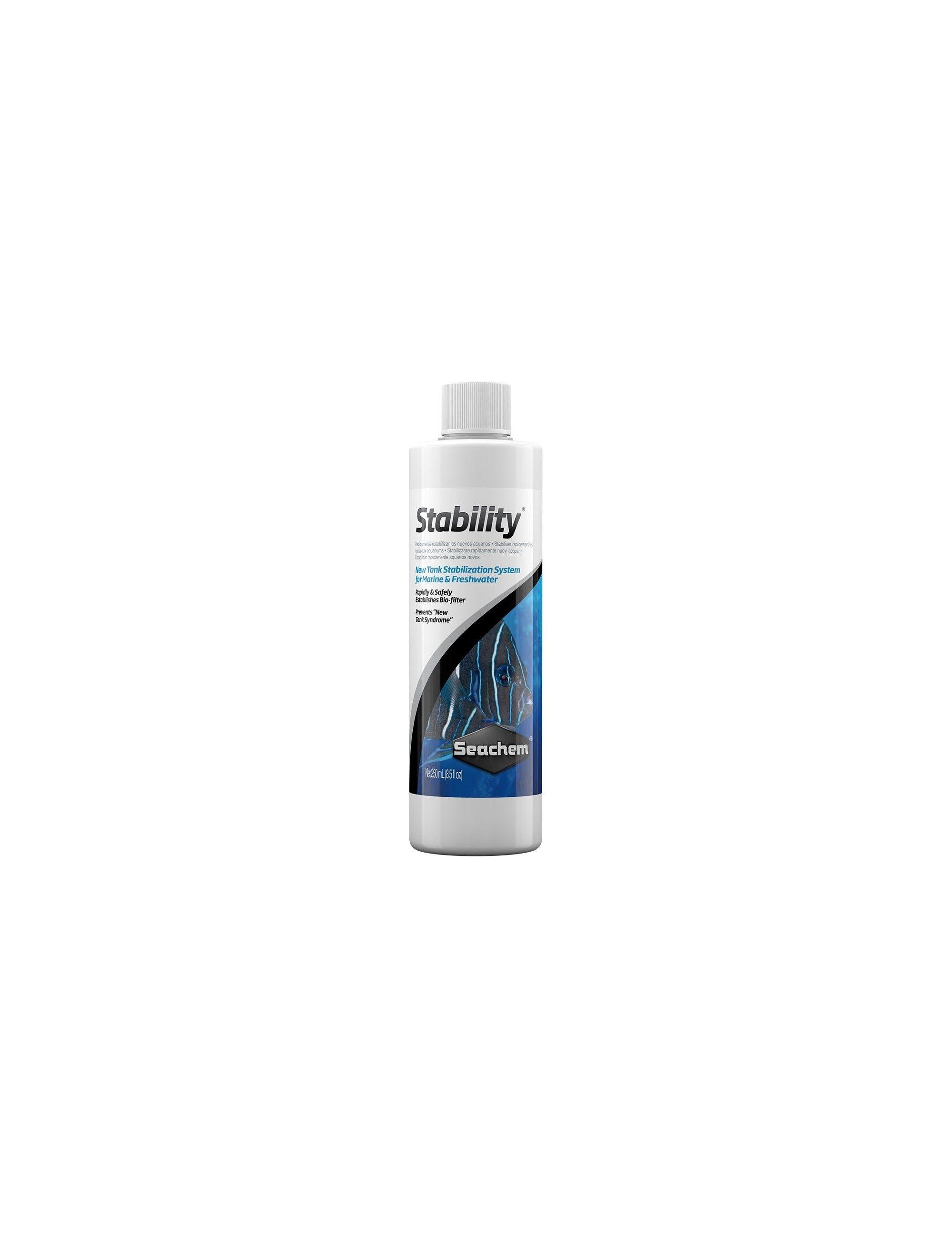 SEACHEM - Stability 100ml