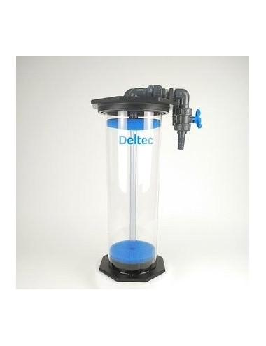 DELTEC - FR 616 - 4.6 litres - Filtre à lit fluidisé
