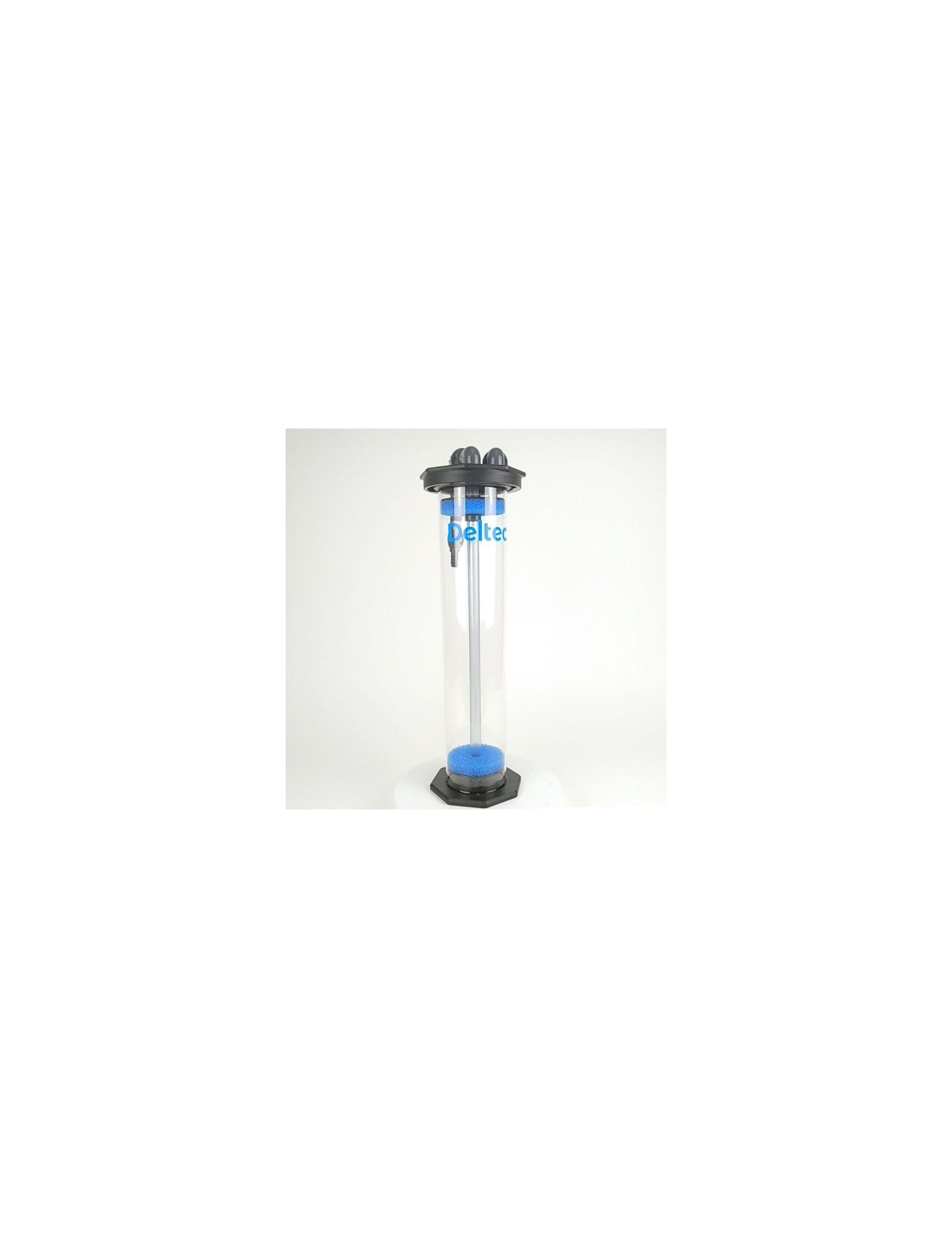 DELTEC - FR 1020 - 14 litres - Filtre à lit fluidisé