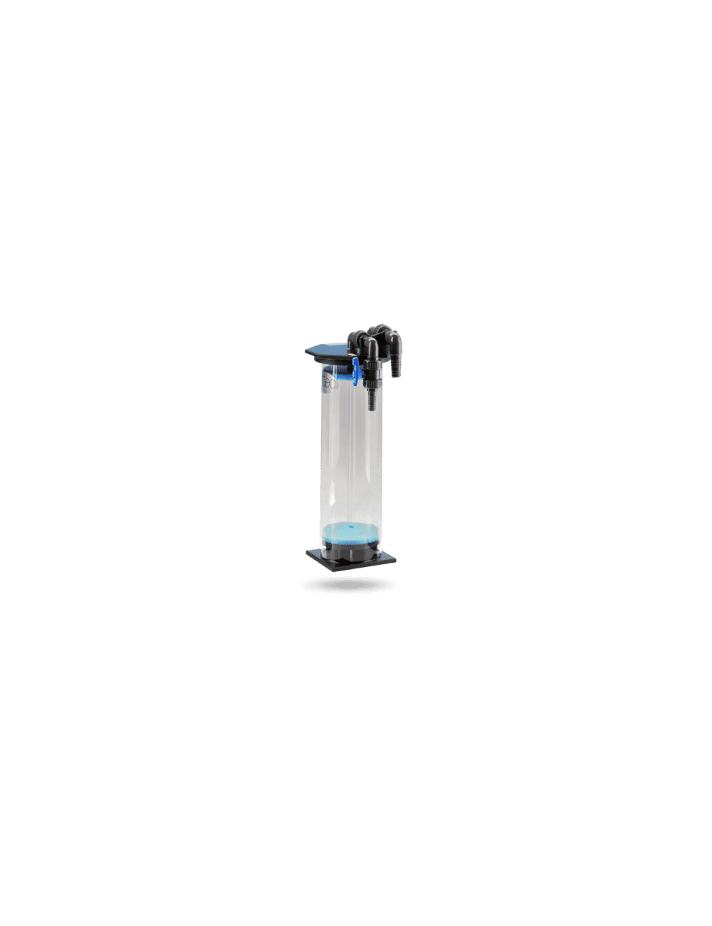 DELTEC - FR 512 - 2.6 litres - Filtre à lit fluidisé