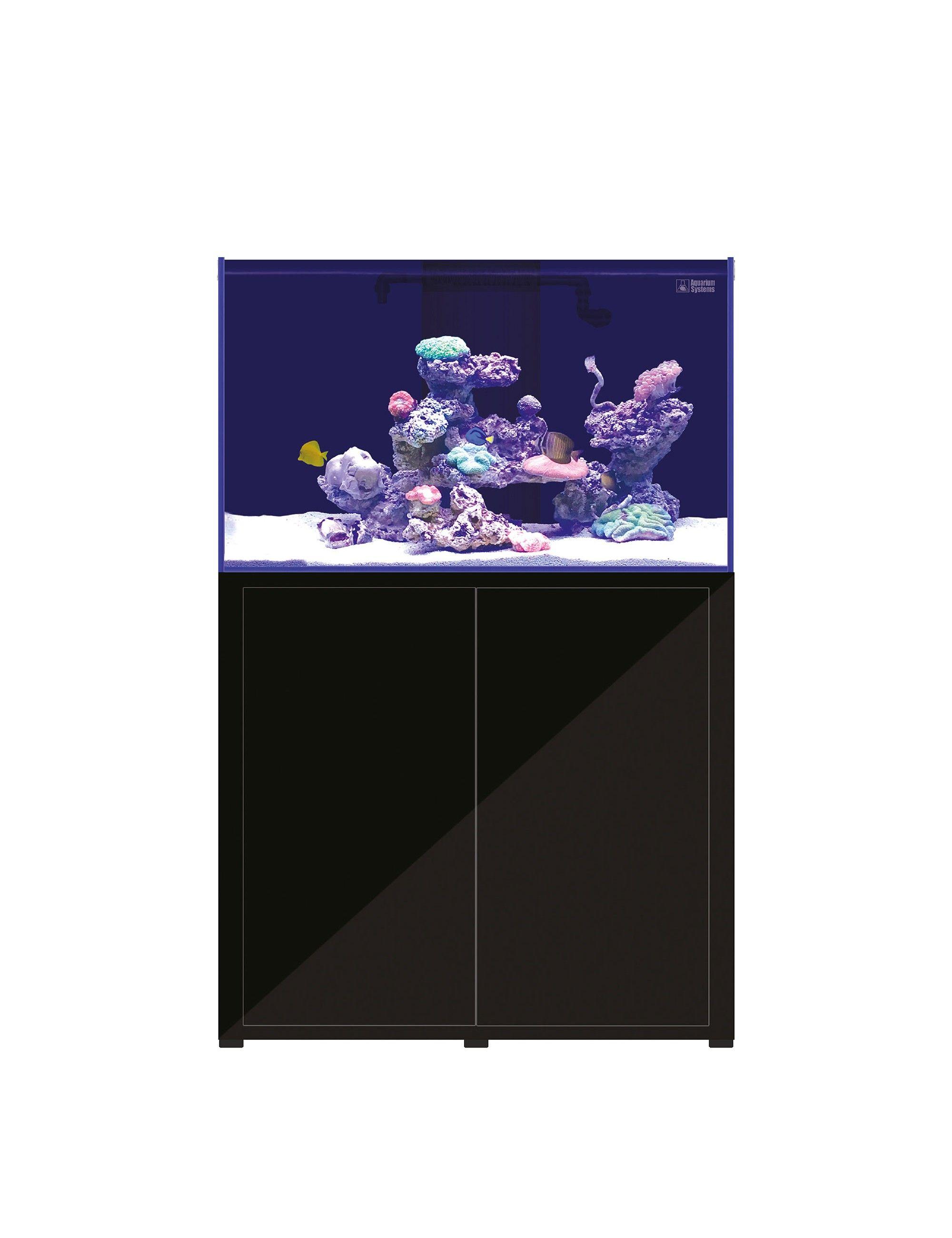 AQUARIUM SYSTEMS - L'aquarium 2.0 - 370 Litres