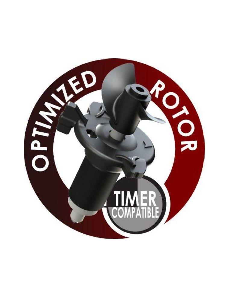 Rossmont - Rotor pour pompe...
