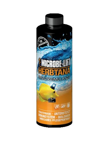 MICROBE-LIFT - Herbtana -...