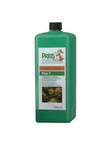 PREIS - Organ Planer Plus 7- 1000ml - Engrais liquide pour plantes aquatiques