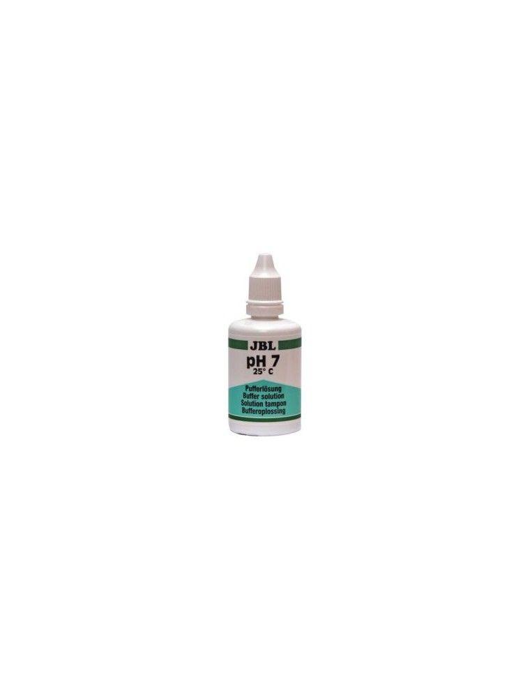 JBL - Solution tampon standard pH 7,0 - 50ml