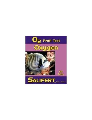 SALIFERT - Oxygen Profi Test