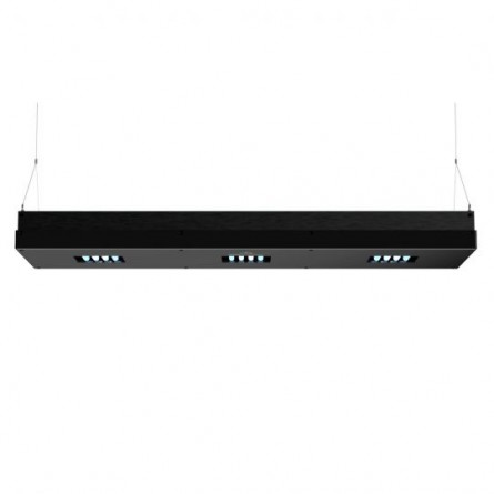 REEF FACTORY - Reef Flare L - 210w - Rampe leds pour aquarium marin