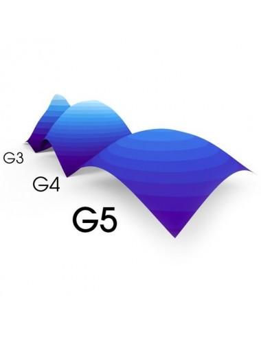 ECOTECH MARINE - Radion XR15 G5 BLUE - Rampe Led 100w