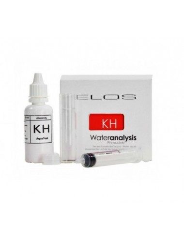 ELOS - TestKit kH Alkalinité