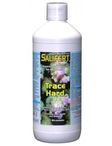 SALIFERT - Trace Hard 250 ml