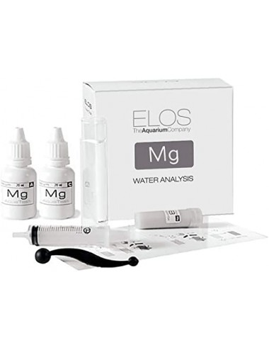 ELOS - TestKit Mg Magnesium