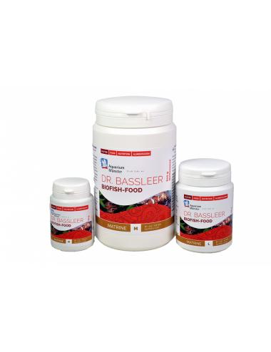 Dr. Bassleer BIOFISH FOOD Matrine- 60gr - L