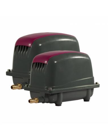 AQUA MEDIC - Mistral II - 4000 - Puissantes pompes à air à membrane pour aquariums