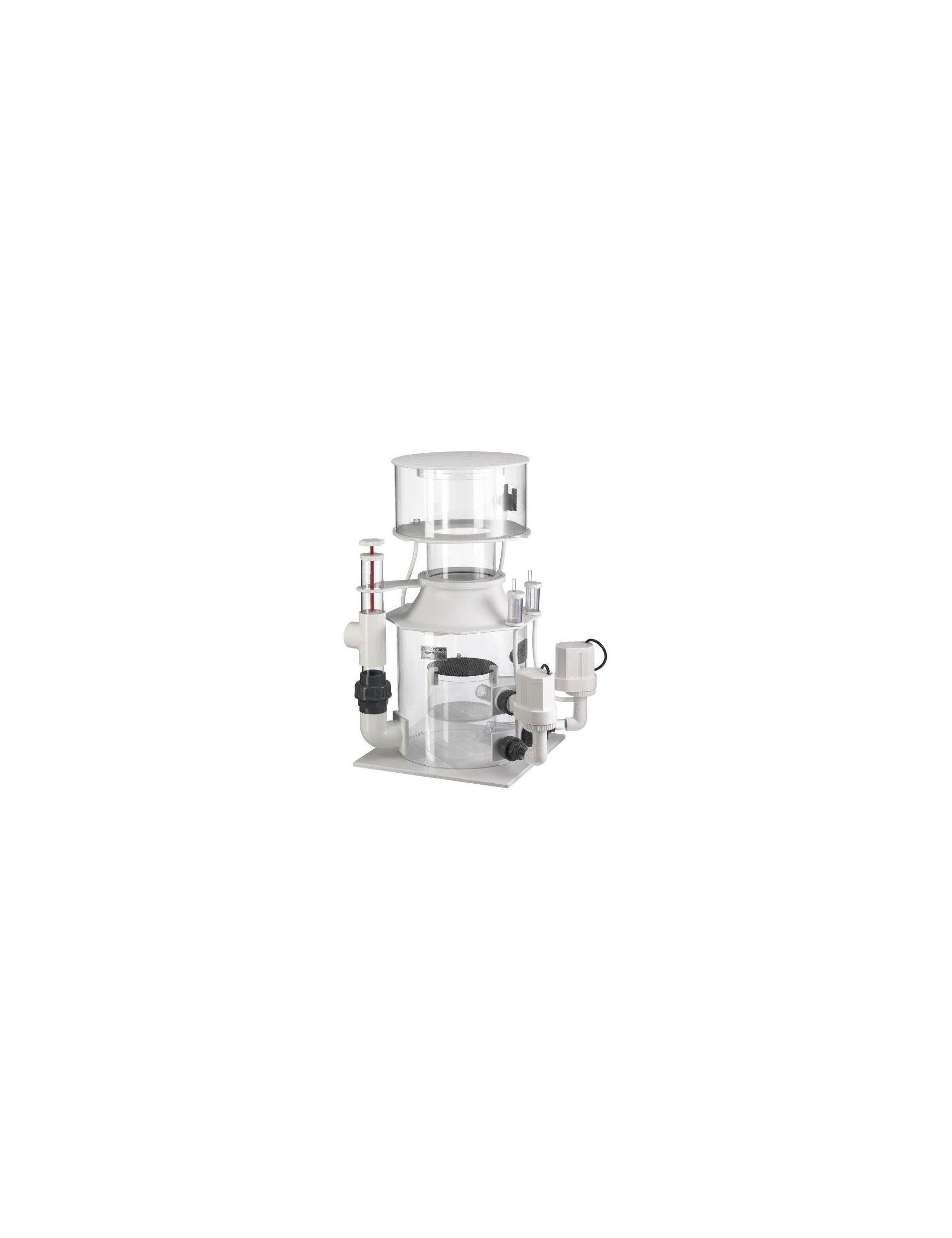 DELTEC - Ecumeur SC4581 + contrôleur pour aquarium de 10000 à 13000 litres.