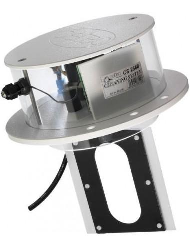 DELTEC - Système de nettoyage automatique pour écumeur TC/SC 1655 sans siphon avec