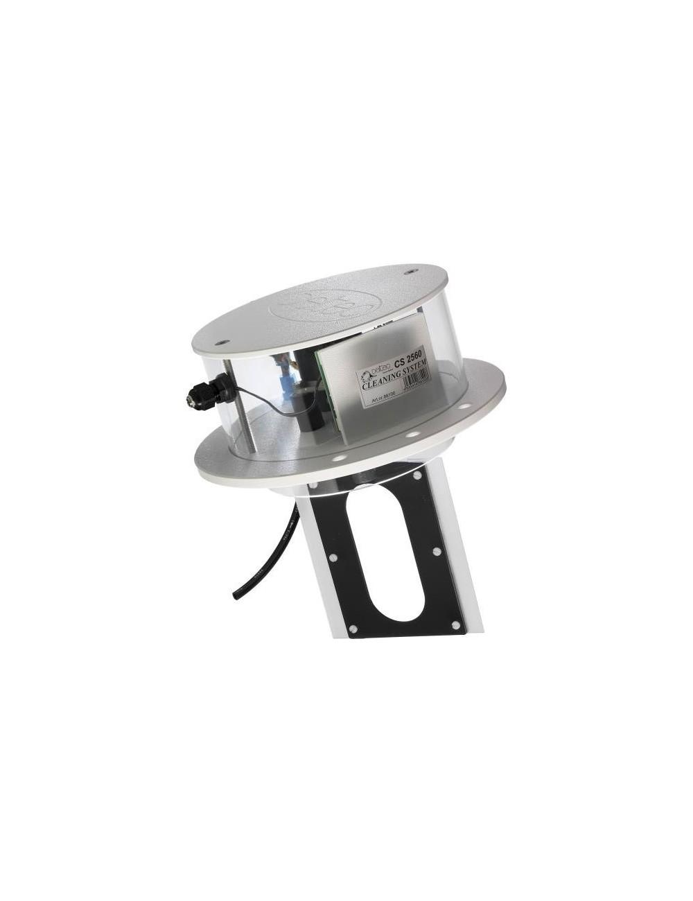 Système de nettoyage automatique pour tous les écumeurs depuis la série TC/SC 4580 / 4581.