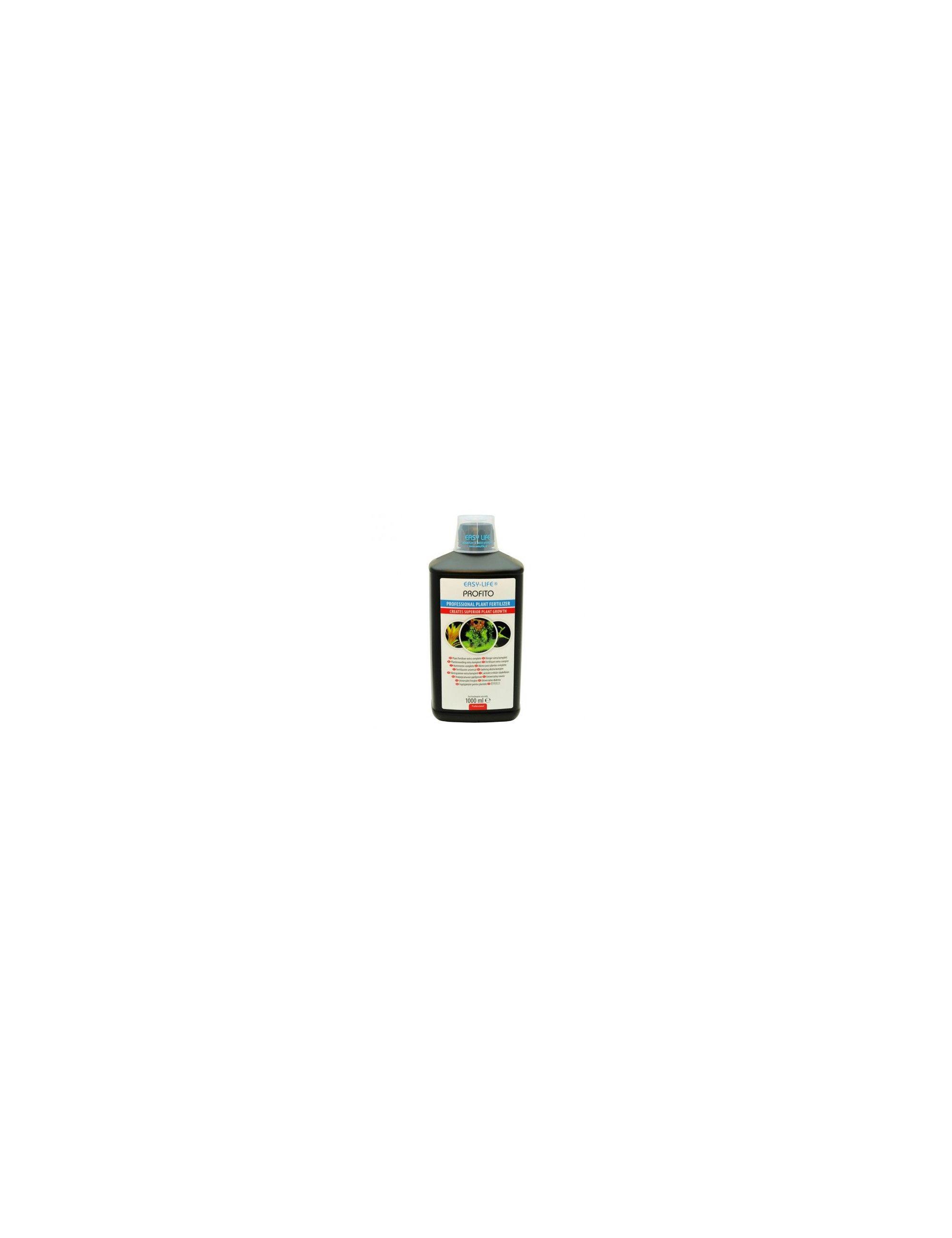 EASY LIFE - Profito - 1000ml - Fertilisant pour aquarium
