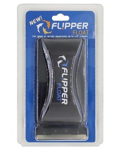 FLIPPER - Flipper Float - Nettoyeur magnétique 2 en 1 pour aquarium