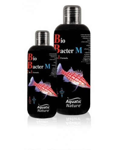 AQUATIC NATURE - Bio-Bacter 2 in 1 M - 150ml