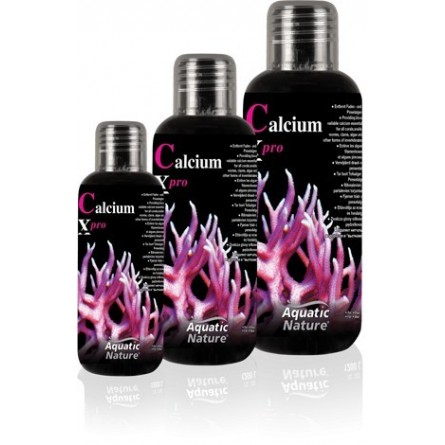 AQUATIC NATURE - Calcium X-Pro - 500ml