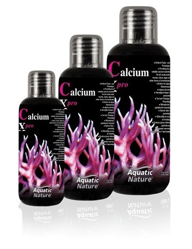 AQUATIC NATURE - Calcium X-Pro - 1000ml