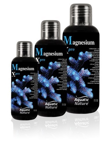 AQUATIC NATURE - Magnesium X-Pro - 500ml