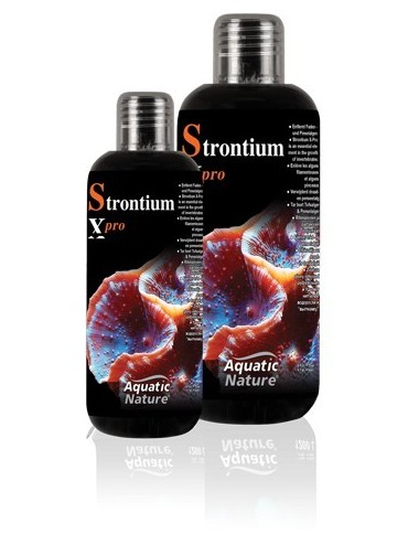 AQUATIC NATURE - Stromtium X-Pro - 300ml