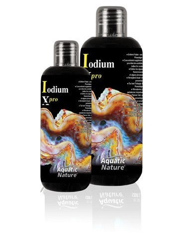 AQUATIC NATURE - Iodium X-Pro - 300ml