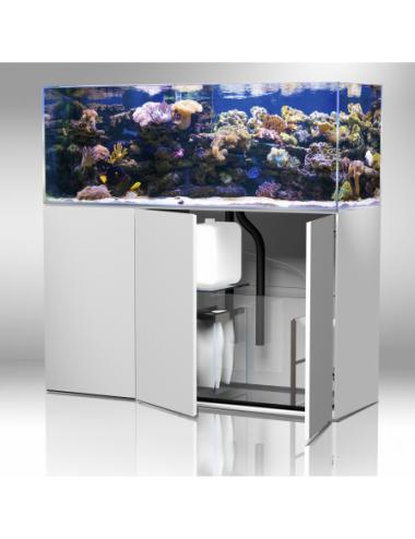 AQUA MEDIC - Armatus 450 - Blanc - Aquarium d'eau de mer