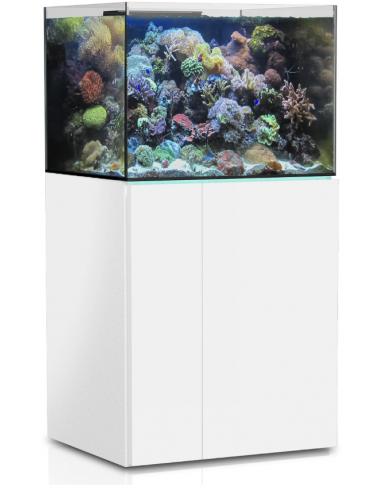 AQUA MEDIC - Armatus 300 XD - Blanc - Aquarium d'eau de mer