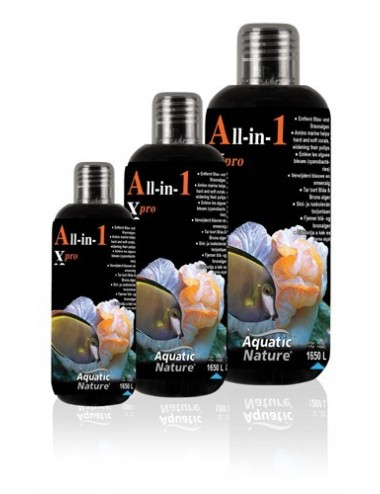 AQUATIC NATURE - All-In-1 X-Pro - 500ml