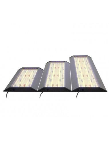 AQUA MEDIC - Aquarius plant 90 plus - Luminaire LED pour aquariums d'eau douce avec contrôle par application