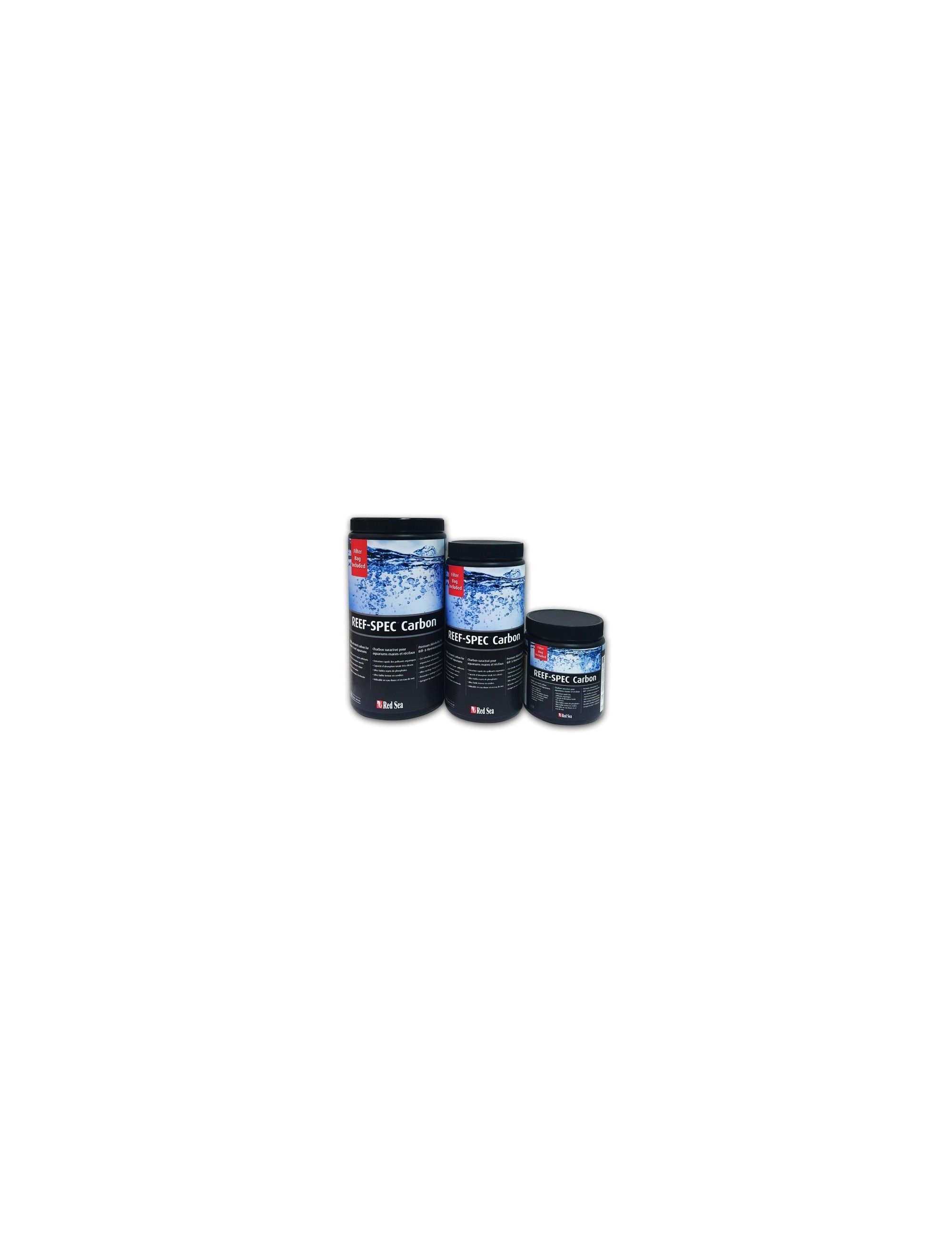 RED SEA -  REEF-SPEC™ Carbon 500ml