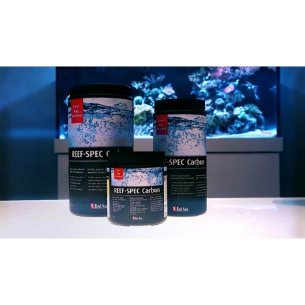 RED SEA -  REEF-SPEC™ Carbon 1000ml