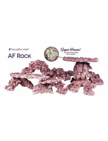 AQUAFOREST - AF Rock - 18Kg - Roche pour aquarium marin