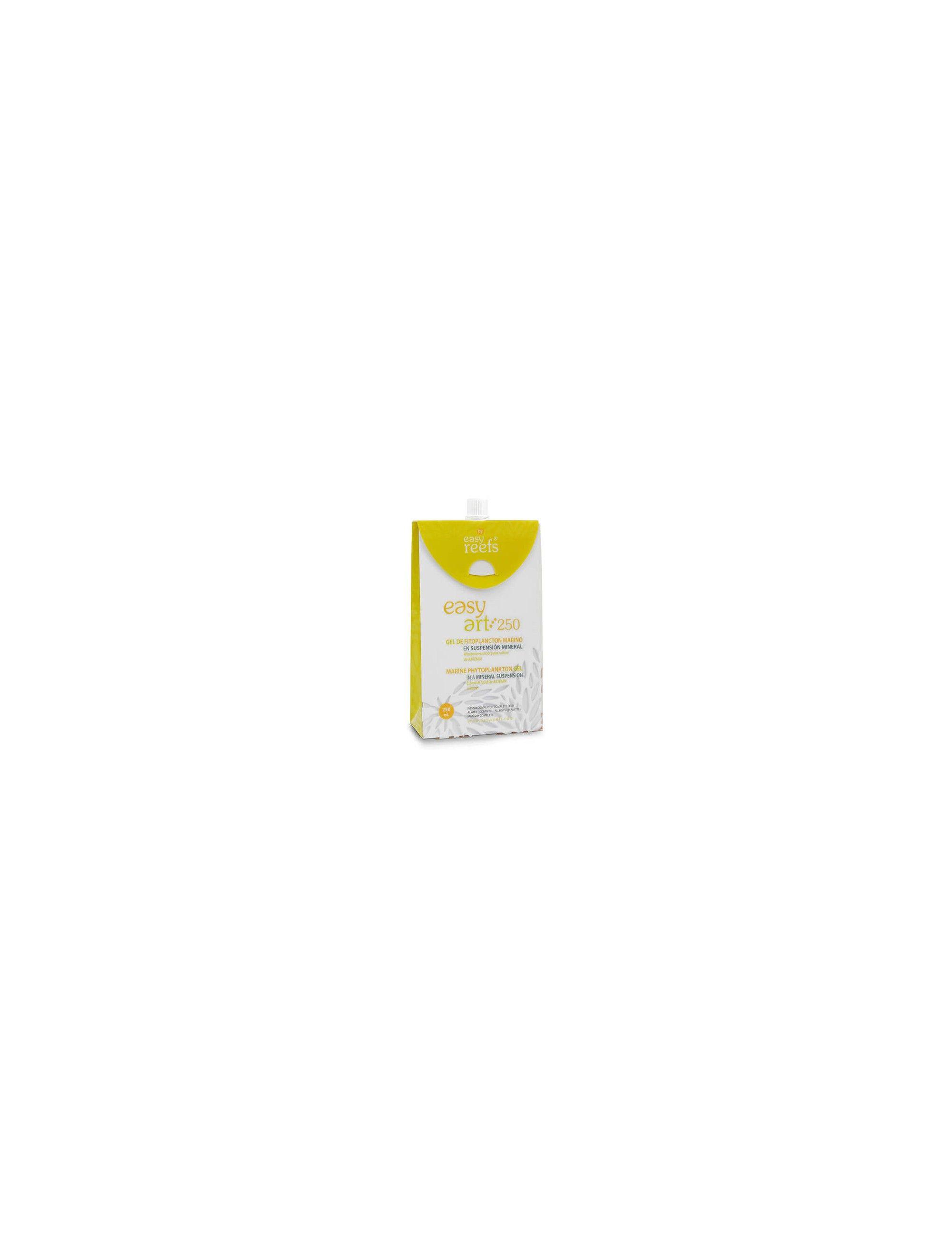 Easy Reefs - Easyart 250 - 250 ml - Phytoplancton liquide