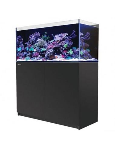 RED SEA - Reefer 350 - Meuble Noir - 350 litres