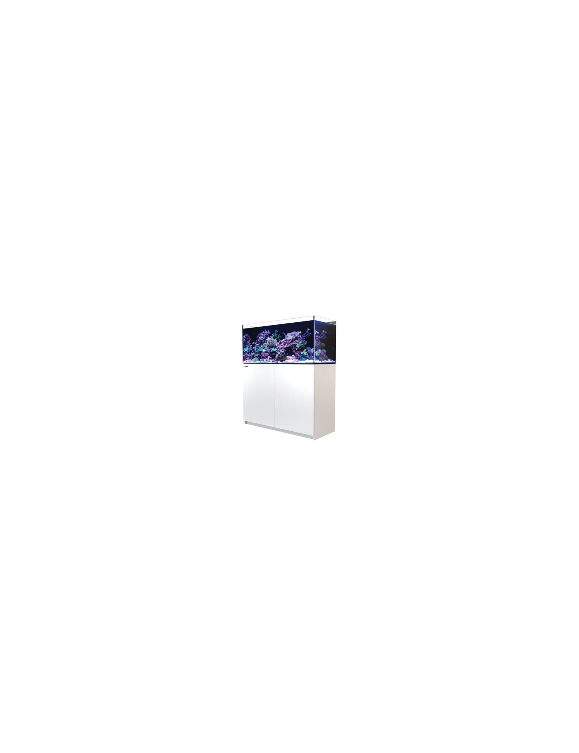 RED SEA - Reefer 350 - Meuble Blanc - 350 litres