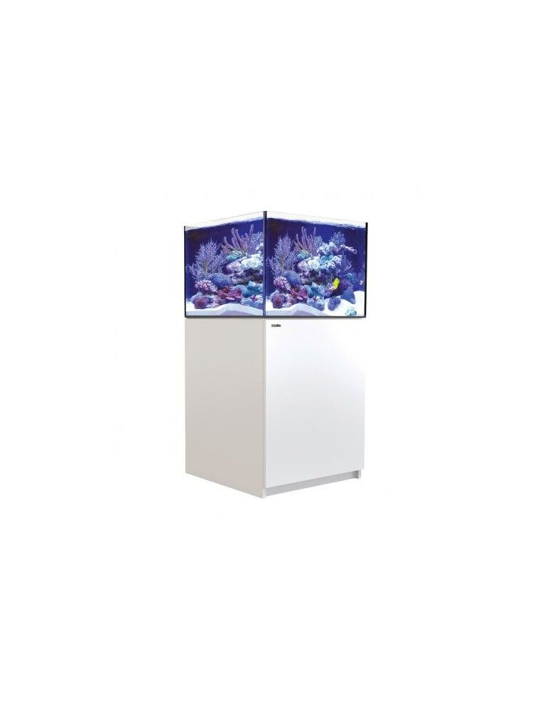 RED SEA - Reefer XL 200 - Meuble Blanc - 200 litres